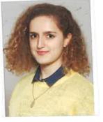 Derya Acar - Endüstri Mühendisliği/4. Sınıf, Antalya Bilim Üniversitesi